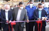 افتتاح چند پروژه خودکفایی قطعات در شرکت کابل خودرو سبزوار