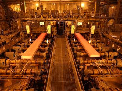 فولاد مبارکه تختال رکورد تولید