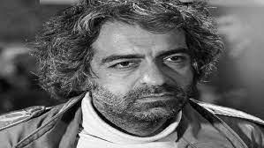 قتل کارگردان ایرانی