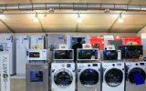 خیز تولیدکنندگان داخلی لوازم خانگی برای حضور در بازارهای جهانی
