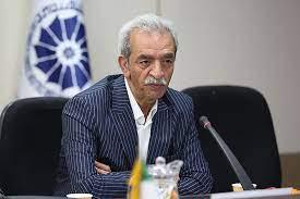 رییس اتاق بازرگانی ایران