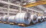نیاز صنایع کشور به ورق فولادی سالانه ۷۰ میلیون تن است
