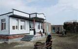 نوسازی ۲.۵ میلیون مسکن روستایی