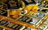 انگلیس ۹۰ درصد طلای صادراتی روسیه را خریداری کرد