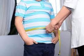 درمان چاقی