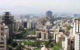 قیمت روز مسکن در مناطق مرکزی تهران