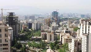 مرکز تهران