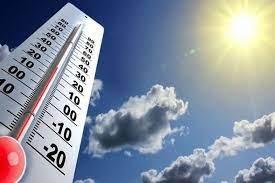 گرم شدن هوا