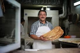 تعطیلی نانوایی ها