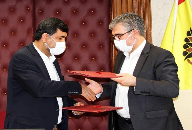 امضای تفاهم نامه سایپا با بانک پارسیان