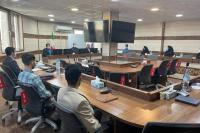 برگزاری دوره آموزشی هشدار های بازرسی و آشنائی با ضوابط و مقررات