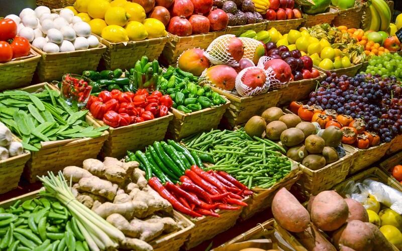 درصد افزایش قیمت محصولات کشاورزی در سال 99