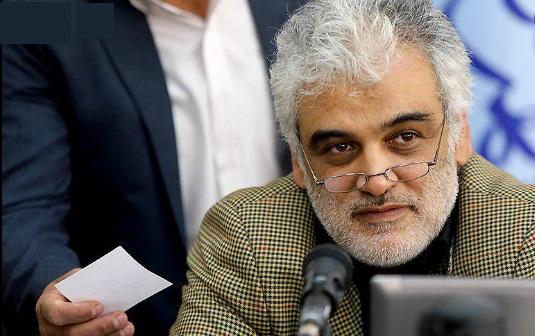 طهرانچی دانشگاه آزاد وزارت علوم معاونت علمی