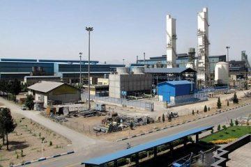فولاد سبا افزایش تولید