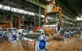 آمار قابل توجه تولید و فروش فولاد مبارکه در دو ماهه ۱۴۰۰