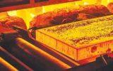 تولید ۸۷ درصد تختال کشور در گروه فولاد مبارکه