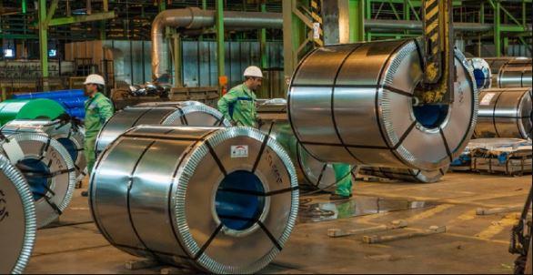 فولاد مبارکه کاهش ضایعات