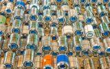 محصولات فولاد مبارکه در ایران حرف اول را میزند