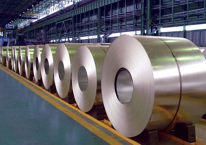 فولاد مبارکه کیفیت محصولات