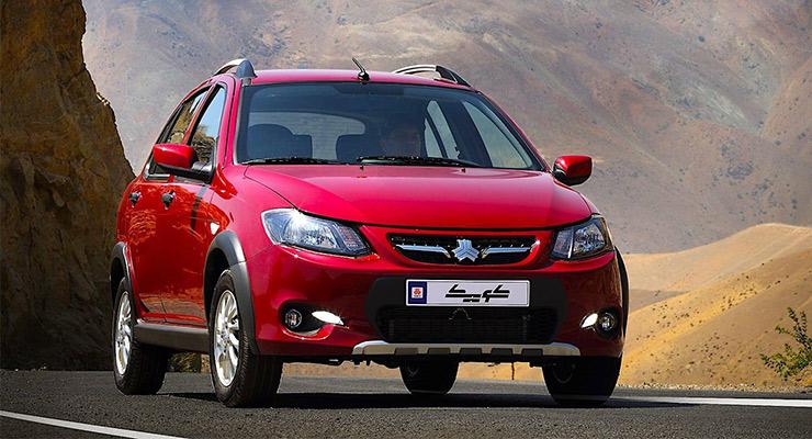قیمت روز خودرو قیمت خودرو امروز قیمت خودروهای سایپا امروز شنبه 5 تیر 1400