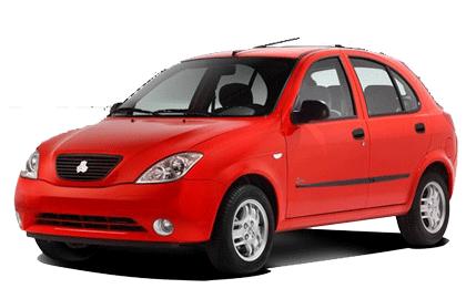 قیمت روز خودرو قیمت خودرو امروز قیمت خودروهای سایپا امروز یکشنبه 23 خرداد 1400
