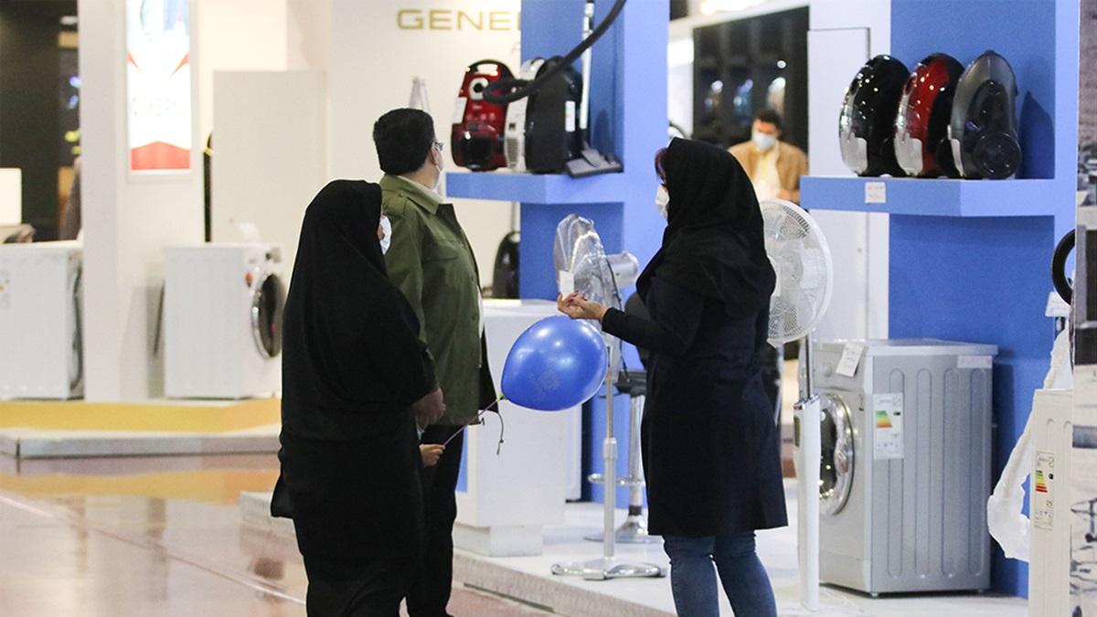 لوازم خانگی انحصار تولید ملی رکود