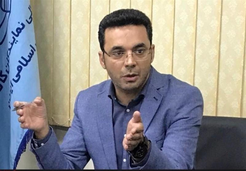 محمدرضا تاجیک امنیت کاری