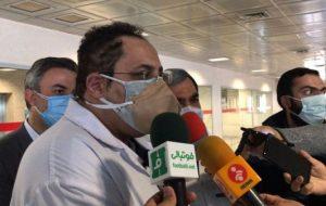 واکنش دکتر هاشمیان به خاصیت آهن ربایی بعد از واکسن کرونا