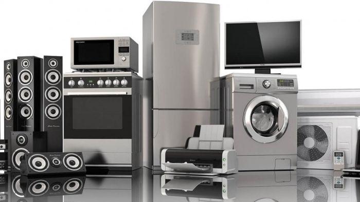 گروه صنعتی انتخاب الکترونیک آرمان کاهش تولید لوازم خانگی