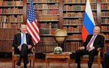 نارضایتی آمریکاییها از نشست ژنو: پوتین میدانست چه میگوید اما بایدن ضعیف بود