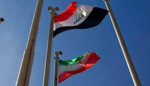 فروش کالای ایرانی در عراق