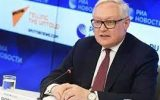 سرگئی ریابکوف: مذاکرات وین به نقطه پایانی رسیده است