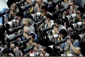 خبرنگاران خارجی