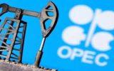کاهش صادرات نفت ایران مانع رشد تولید نفت اوپک شد