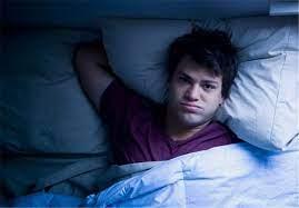 عوارض بیخوابی