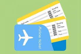 گران شدن بلیت هواپیما