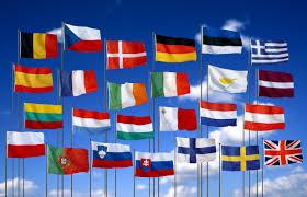 کشورهای اروپایی