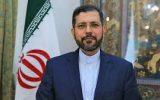 پاسخ ایران به اظهارات برجامی وزیران خارجه آمریکا و فرانسه