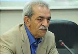 رئیس اتاق ایران