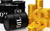 بالارفتن تقاضا و افزایش قیمت نفت در بازارهای جهانی