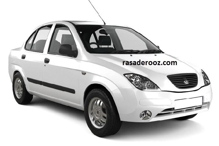 قیمت خودروهای سایپا 6 مرداد 1400