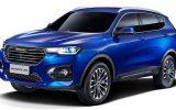 قیمت خودروهای گروه بهمن امروز دوشنبه ۲۱ تیر ۱۴۰۰