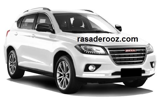 قیمت خودروهای گروه بهمن 6 مرداد 1400