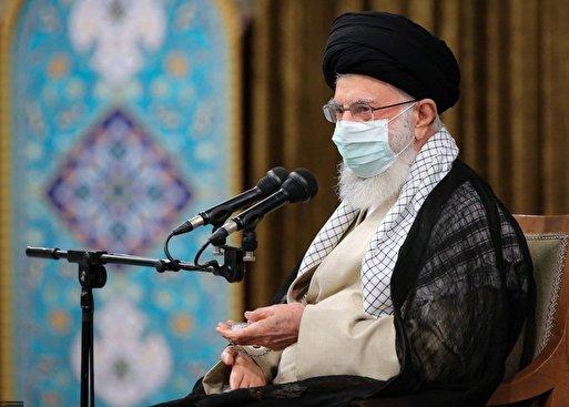 بدرقه دولت روحانی