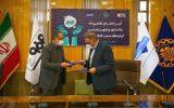 تفاهمنامه راهاندازی و تجهیز نخستین آزمایشگاه صنعت ۴.۰ میان فولاد مبارکه و دانشگاه صنعتی اصفهان به امضا رسید