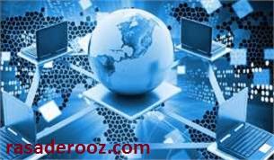 جایگاه اینترنت ایران