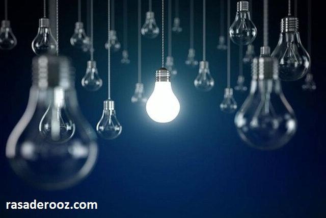 مصرف برق کشور
