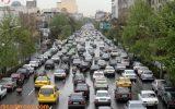 تشریح وضعیت ترافیکی تهران در سومین روز از تعطیلات کرونایی