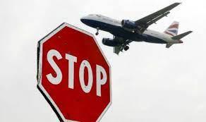 ممنوعیت سفر به ایران