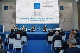 مالیات جهانی